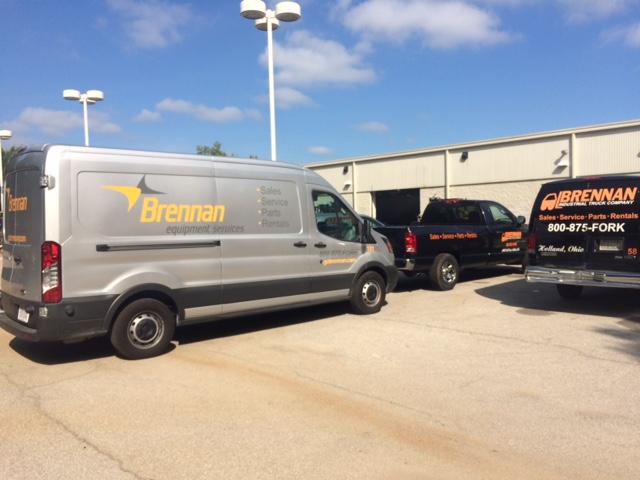 Brennan Equipment Services image 3