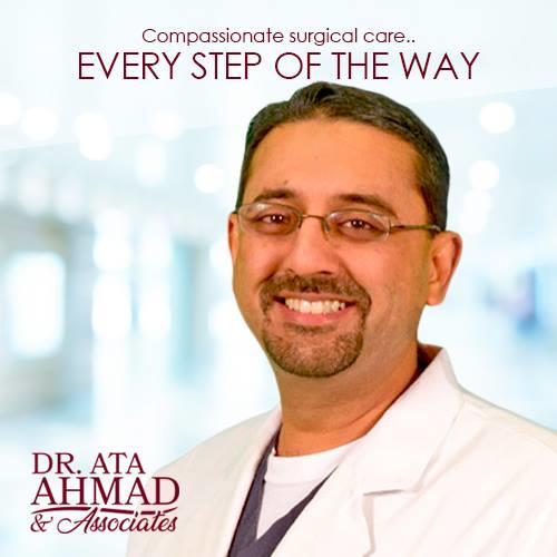 Dr. Ata Ahmad and Associates image 2