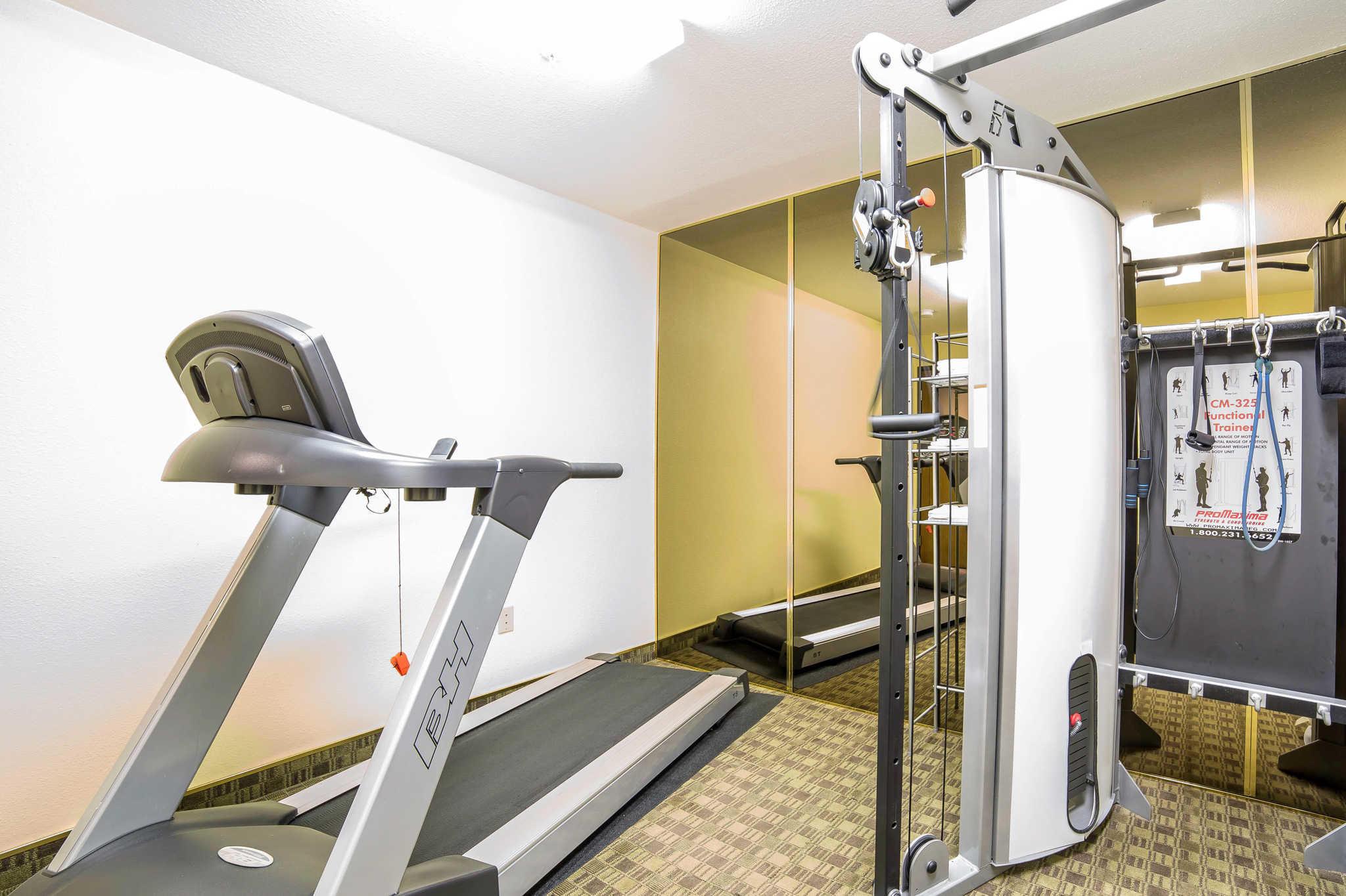Quality Inn & Suites Elko image 30