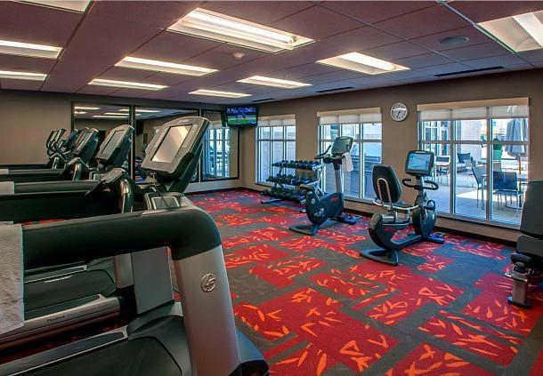 Residence Inn by Marriott Denver Cherry Creek image 9