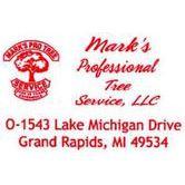 Mark's Professional Tree Service LLC