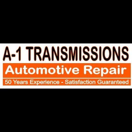 A-1 Transmission Automotive Repair
