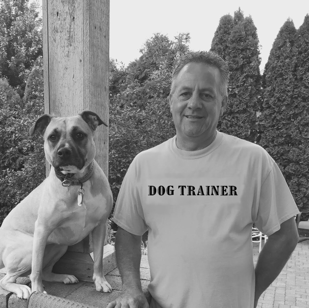 Dog Trainer Columbus Ohio image 1