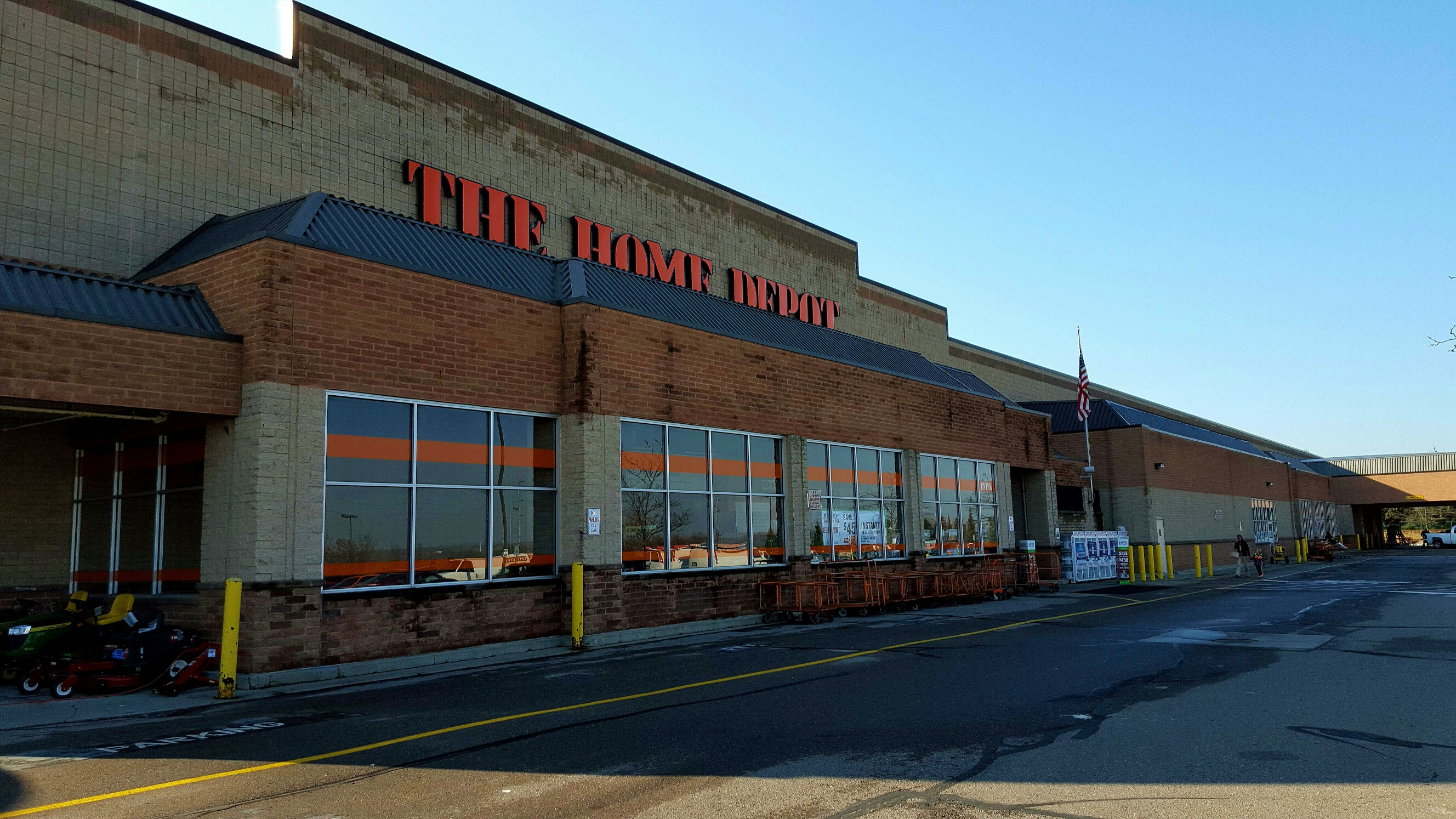 Home Depot Careers Michigan