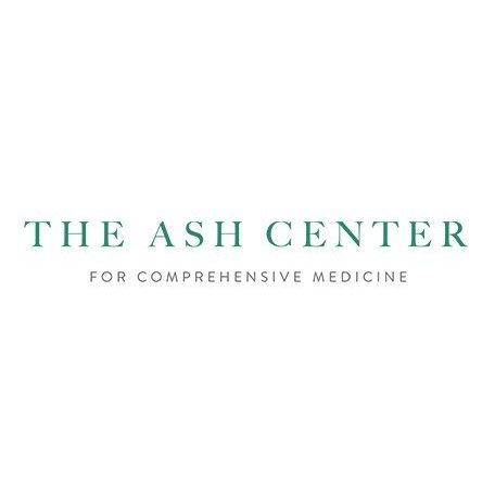 The Ash Center for Comprehensive Medicine