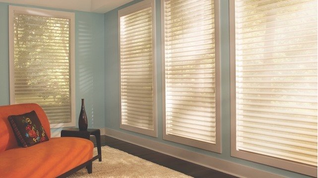 Mann Kidwell Interior Window Treatments image 3