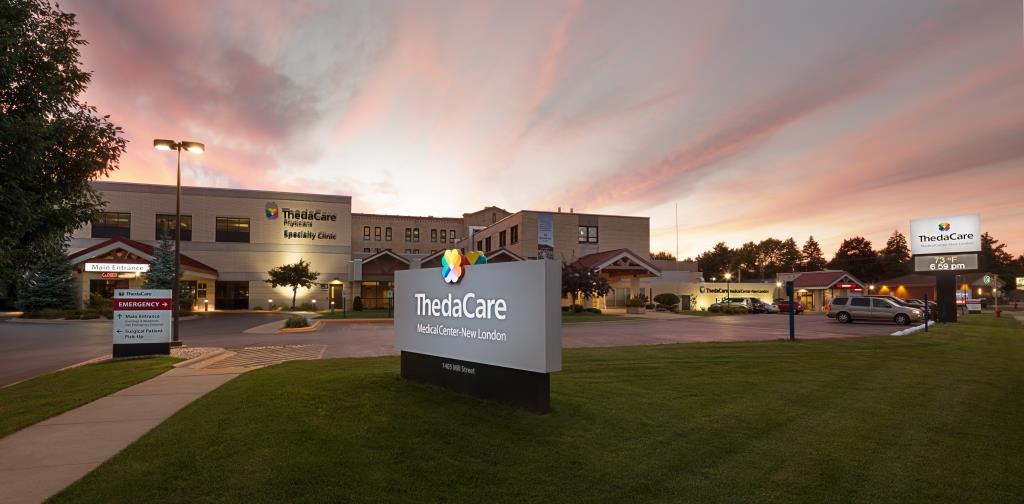 ThedaCare Behavioral Health image 0