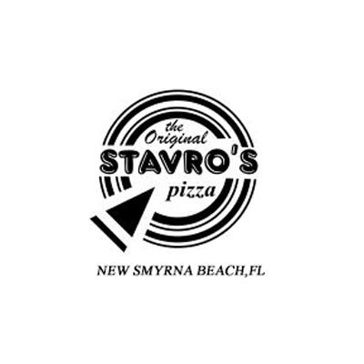 The Original Stavro's Pizza