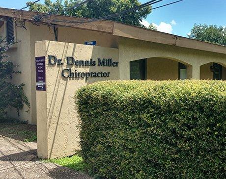 Dennis Miller, DC