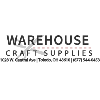 Warehouse Craft Supplies