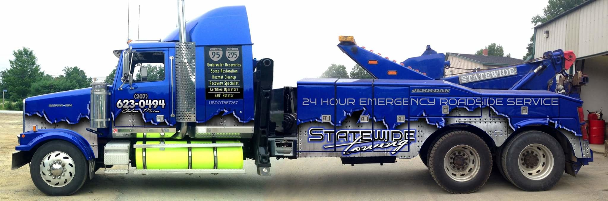 Statewide Towing Inc. image 6