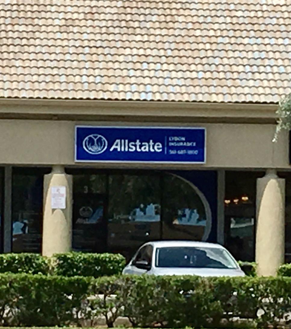 Allstate Insurance Agent: Richard P. Lydon image 1