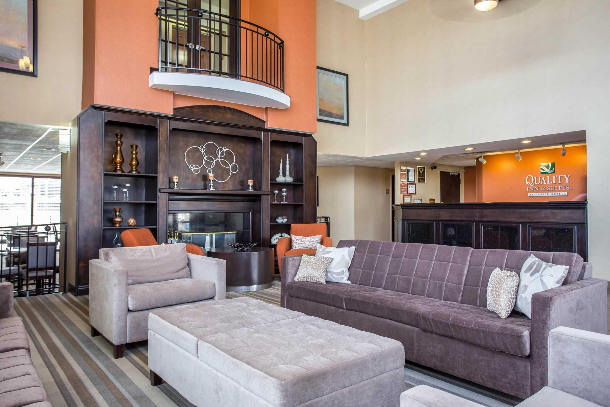 Quality Inn & Suites Matthews - Charlotte image 9