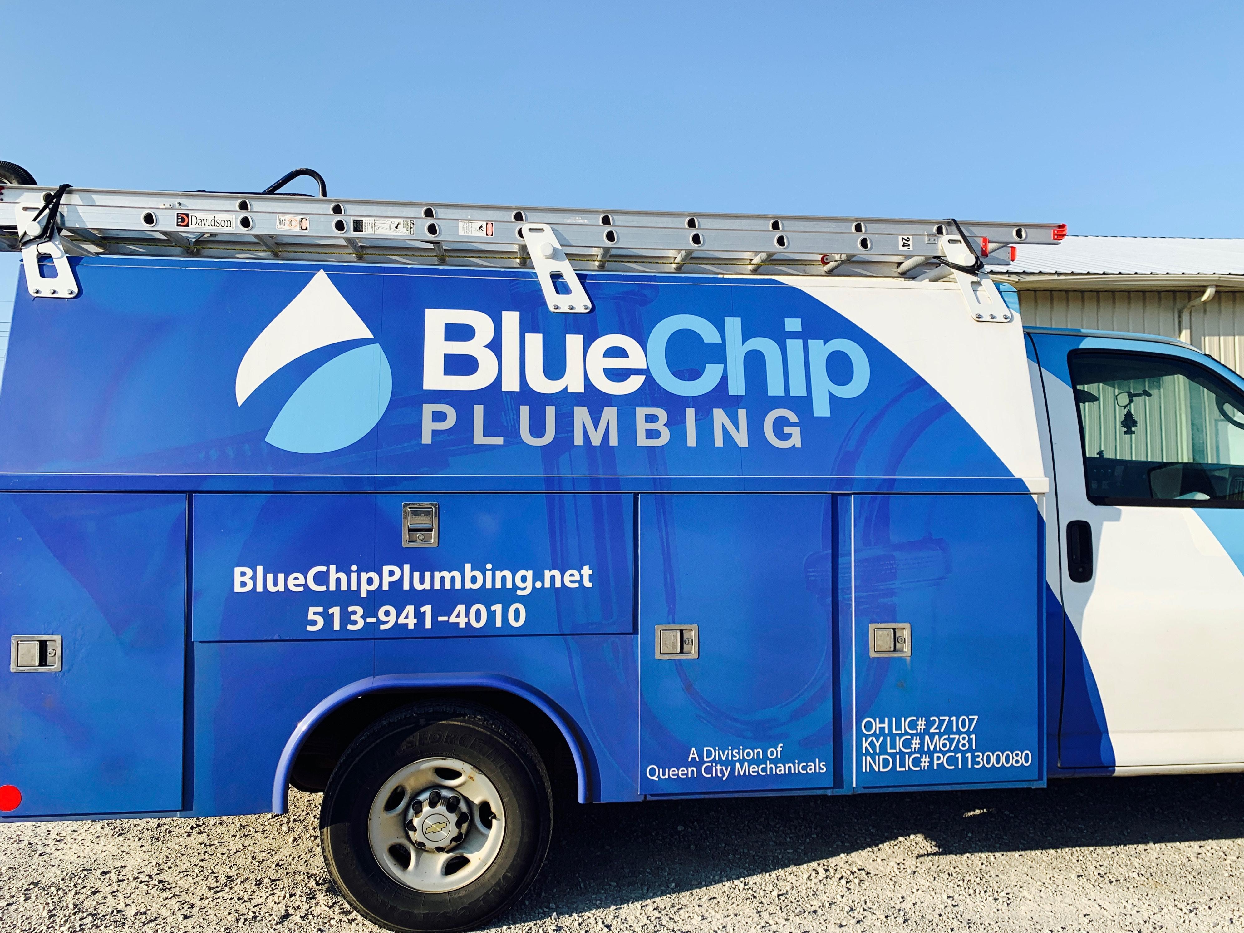 Blue Chip Plumbing