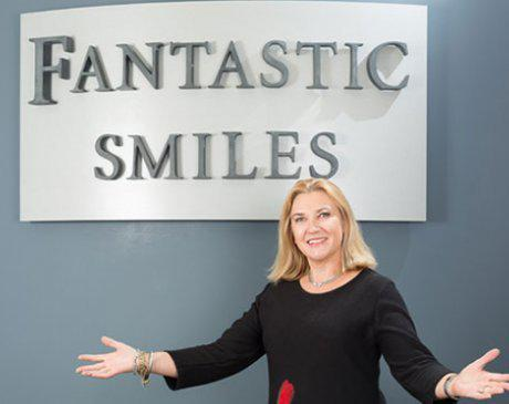 Fantastic Smiles LTD: Ewa  Koser, DDS image 1
