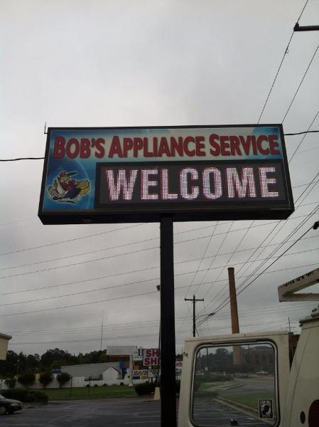 Bob's Appliance Service Inc