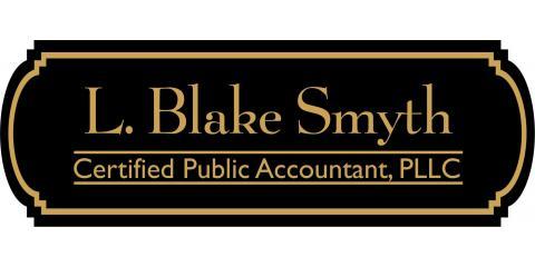 L. Blake Smyth, CPA, PLLC. image 0