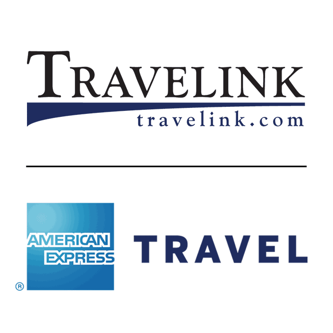 Travelink, an American Express Travel Representative