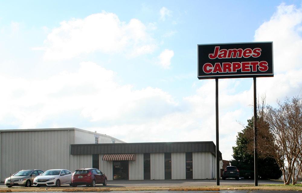 James Carpets of Huntsville image 0