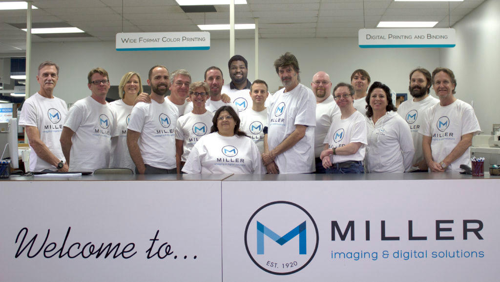 Miller Imaging & Digital Solutions