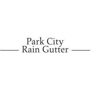 Park City Rain Gutter