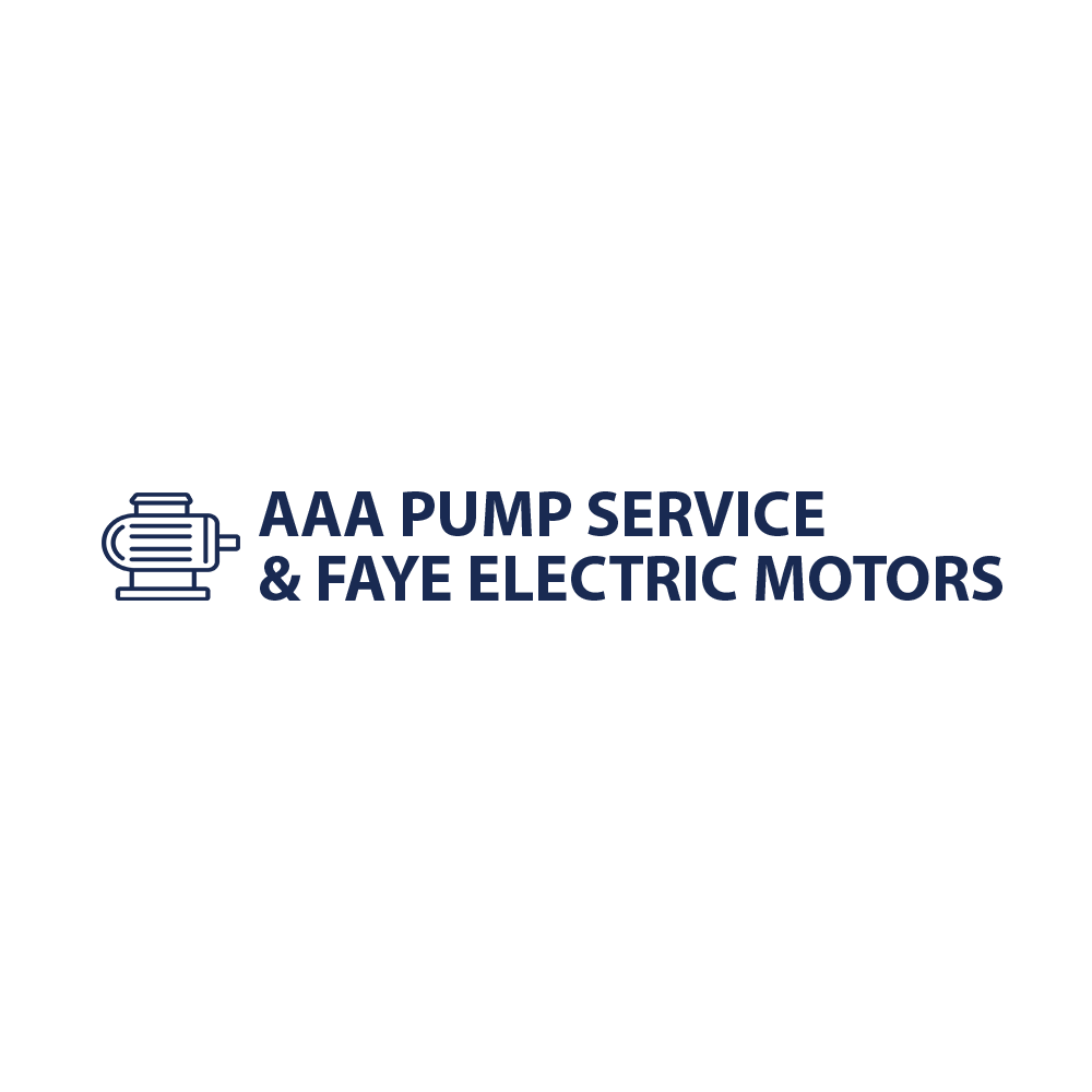 AAA Pump Service & Fay Electric Motor image 1