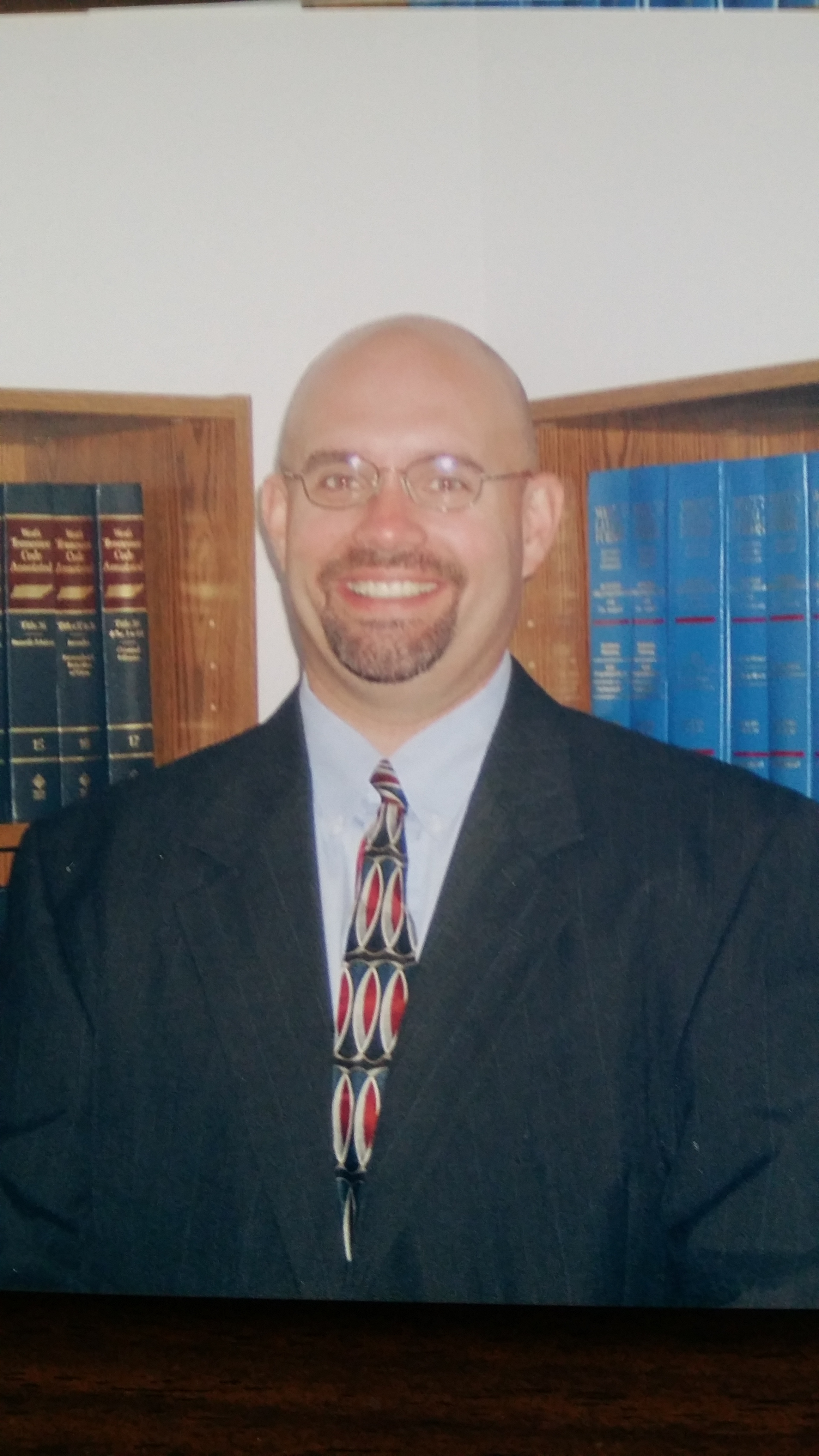 J Reese Holley Attorney at Law image 1