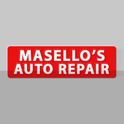Masello's Auto Service image 4
