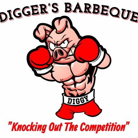 Diggers Barbeque