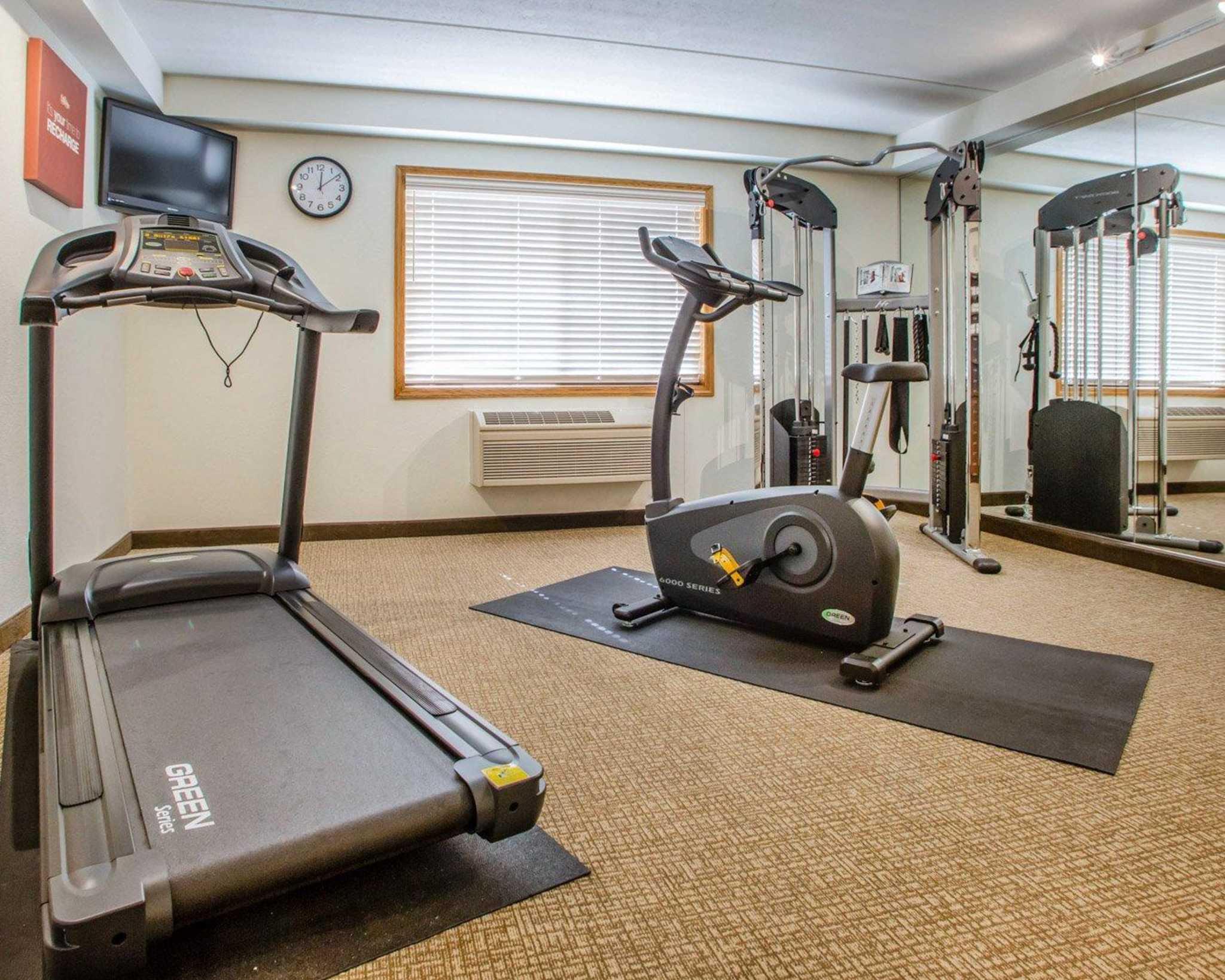Comfort Inn & Suites Jackson - West Bend image 29