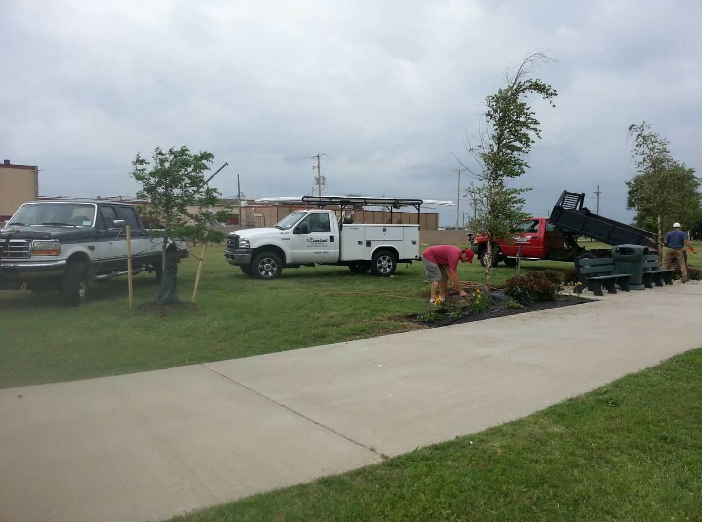 Sallee Lawn Care image 20