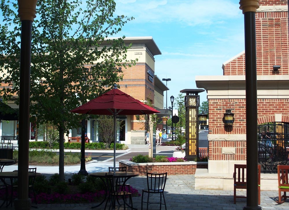 Hamilton Town Center image 3