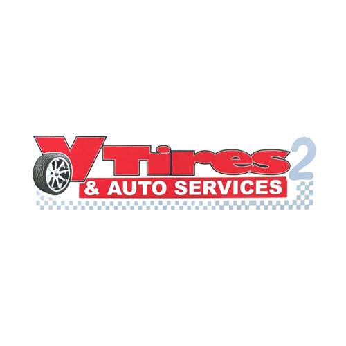 Los V Tires & Auto Repair image 0
