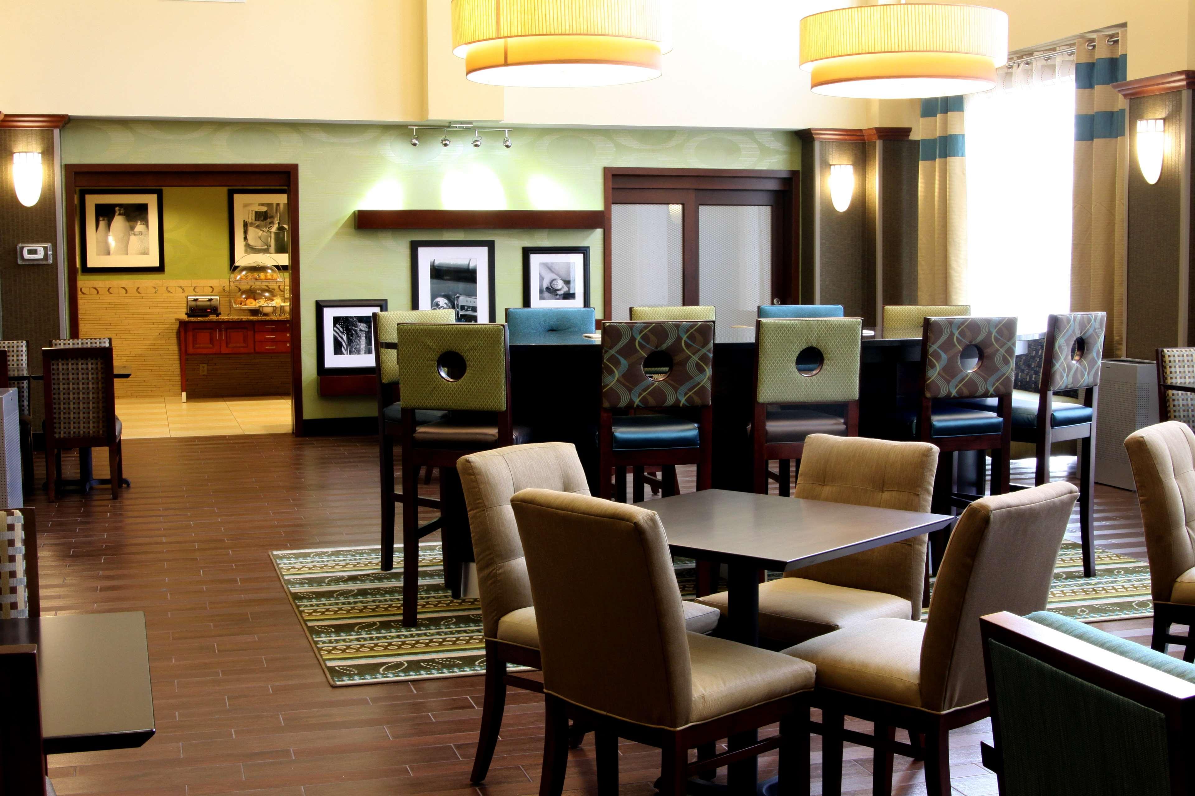 Hampton Inn & Suites Paducah image 3