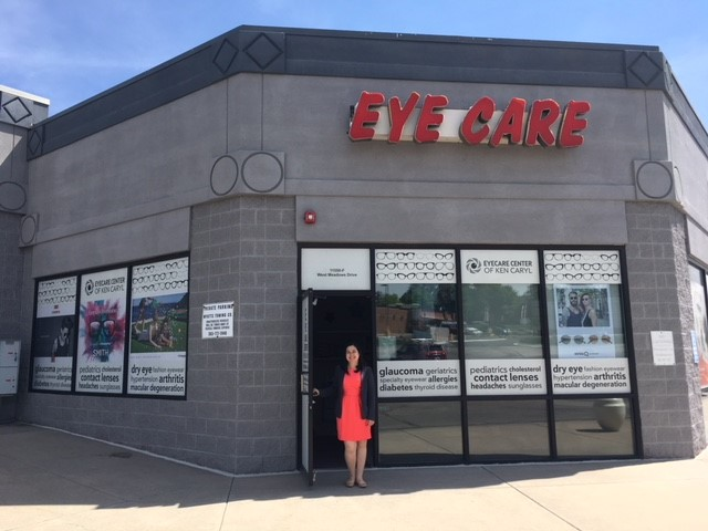 Eyecare Center of Ken Caryl image 15
