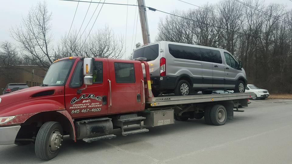 Complete Auto Recovery Services image 29