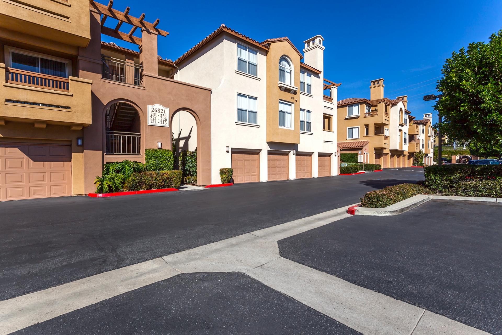 Camden Crown Valley Apartments image 13