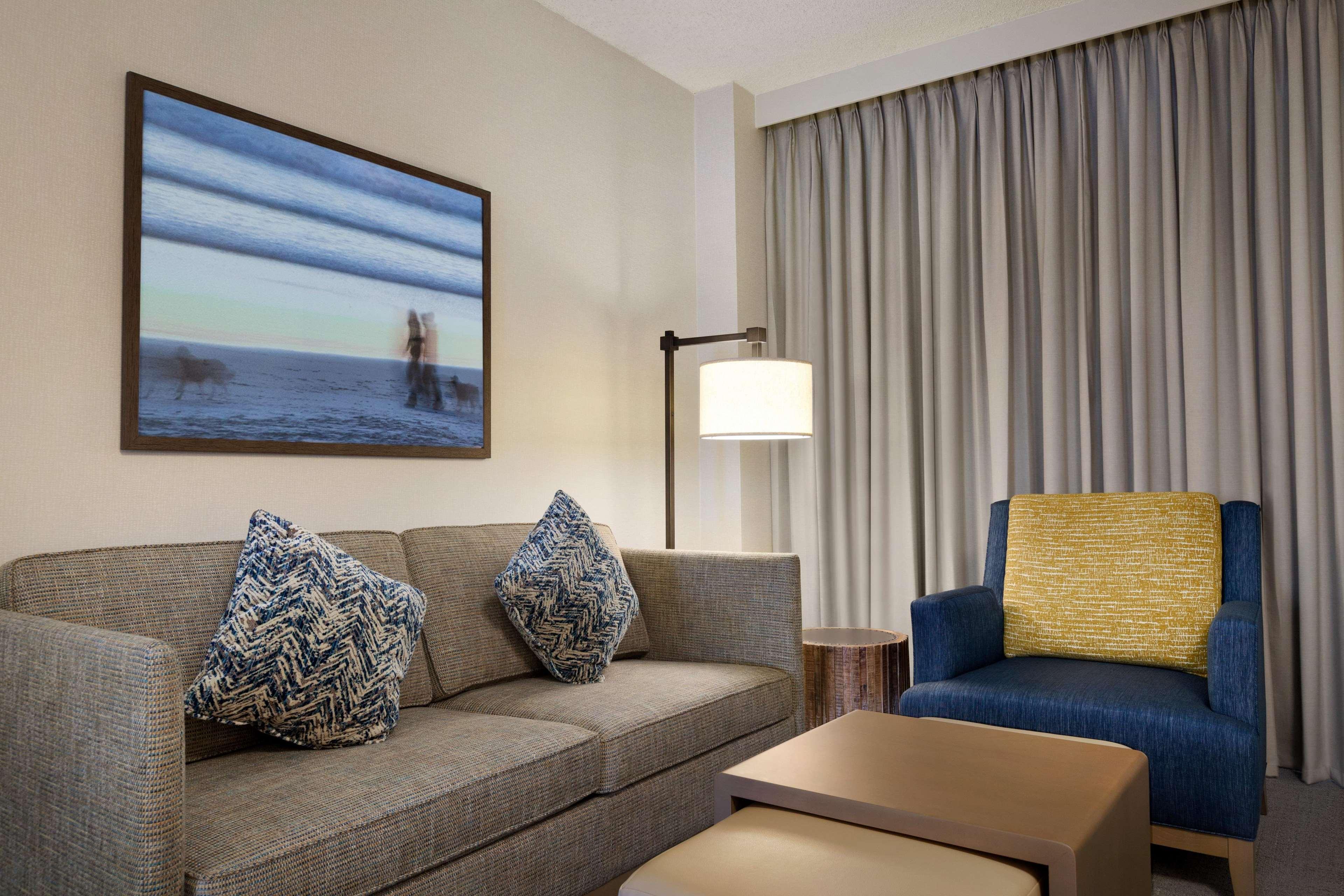 Embassy Suites by Hilton Monterey Bay Seaside in Seaside, CA, photo #35