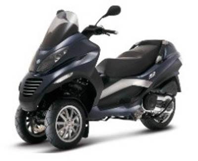 Piaggio Levanto Top Motor - Moto (Agenti, Concessionari), Levanto - Italia, (TEL: 0187807...)