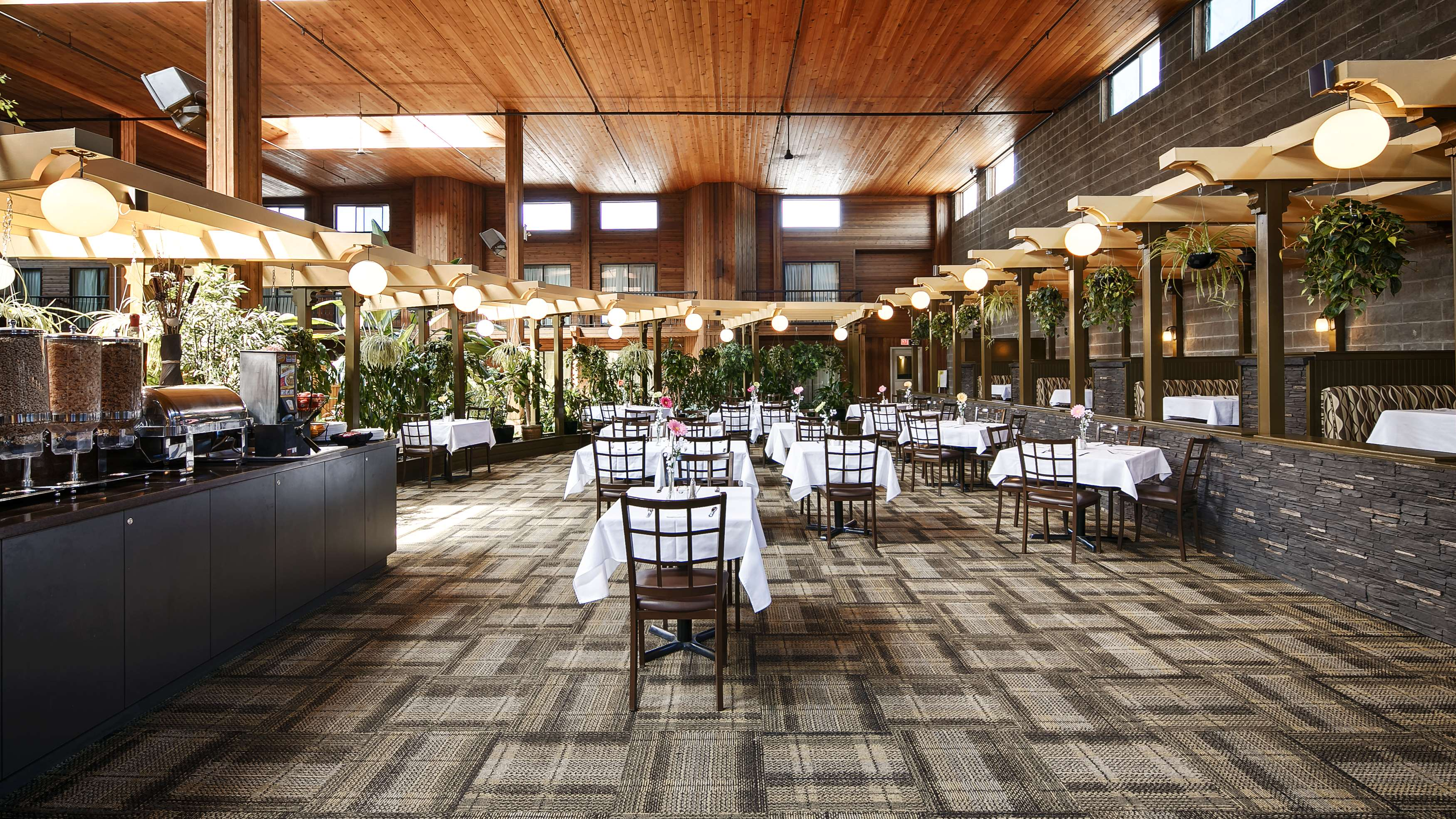 Best Western Rainbow Country Inn in Chilliwack: On site Restaurant