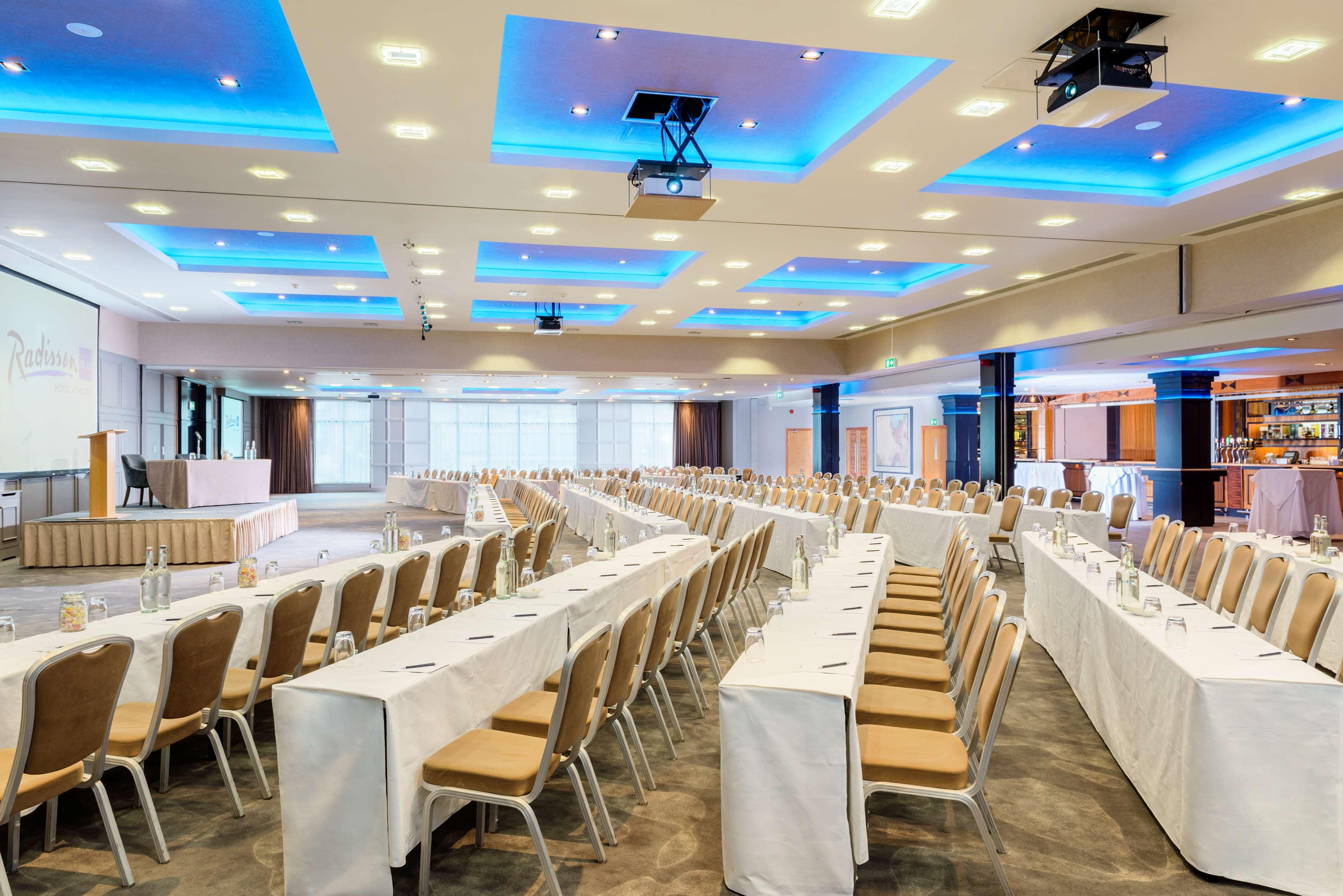 Radisson Blu Hotel, Athlone 57