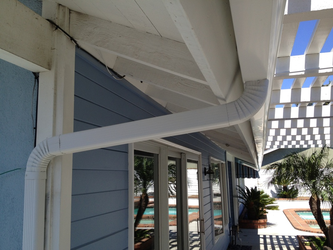 A Plus Gutter Systems Inc. image 9