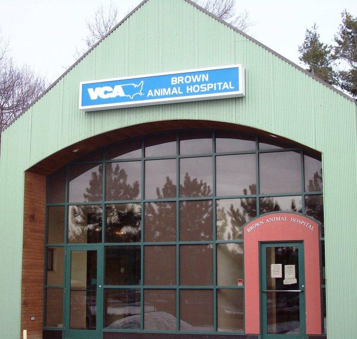 VCA Brown Animal Hospital image 5