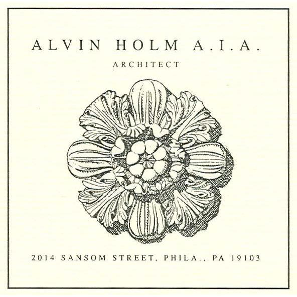 Alvin Holm AIA Architects