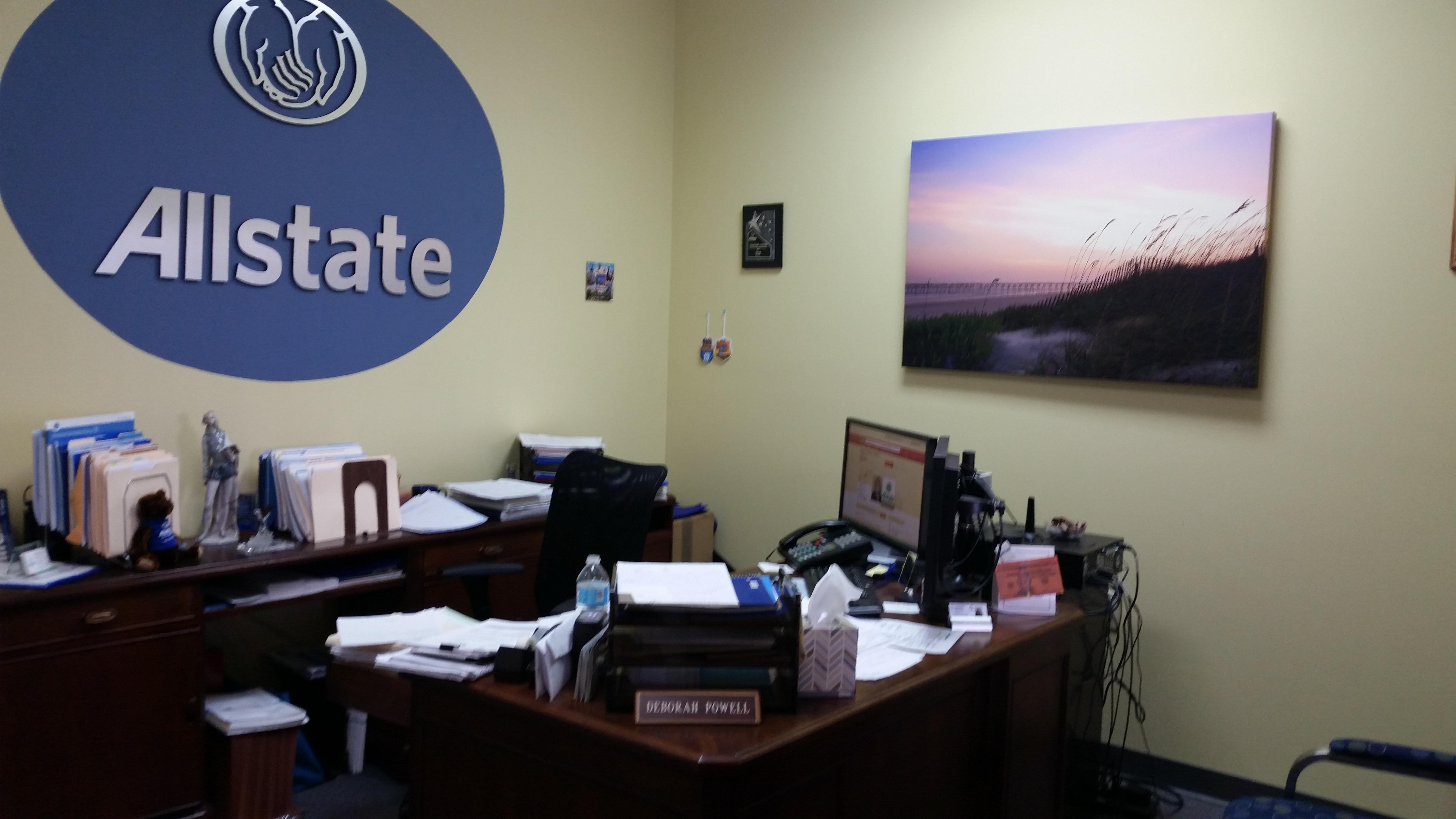 Deborah Powell: Allstate Insurance image 3