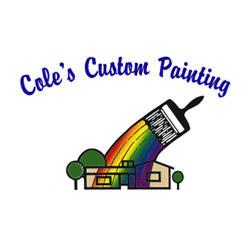 Cole's Custom Painting LLC