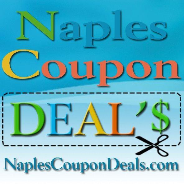 Naples Coupon Deals
