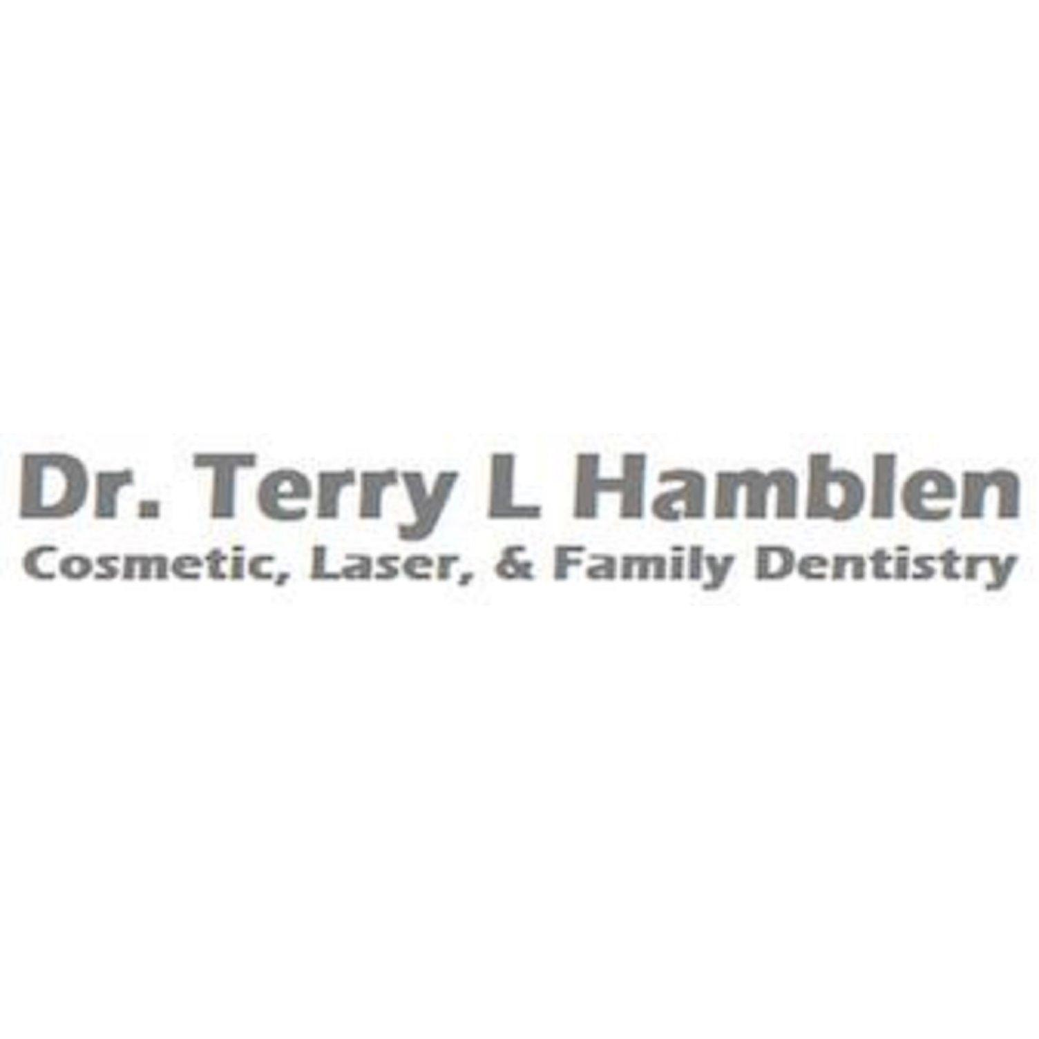 Dr. Terry L Hamblen - Cosmetic, Laser, & Family Dentistry