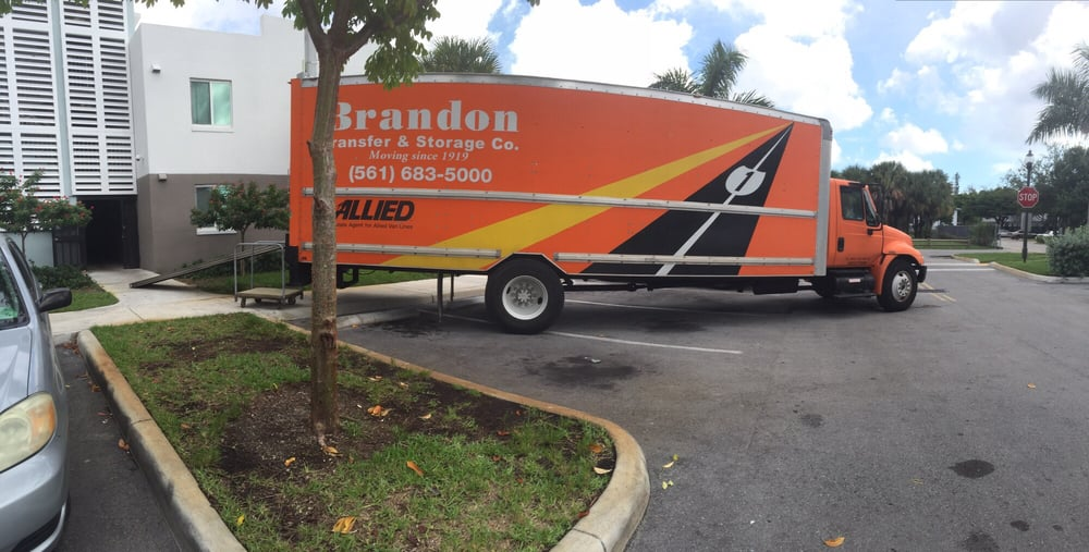 Brandon Transfer & Storage image 3