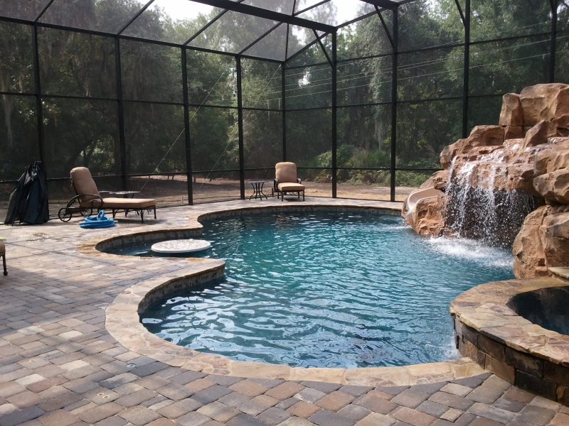 All Seasons Pools image 9